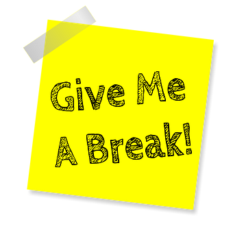 Give your proofer a break!