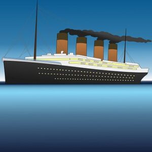 A 'Titanic' lesson on strategic management