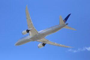 Boeing 787 'Dreamliner'